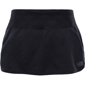 The North Face Flight Better Than Naked Skort Women TNF Black
